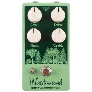 Earthquaker Devices Westwood Product Image