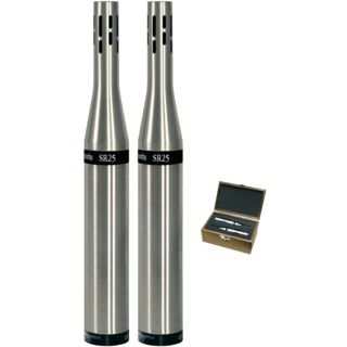 Earthworks SR-25 MP Matched Pair  Product Image