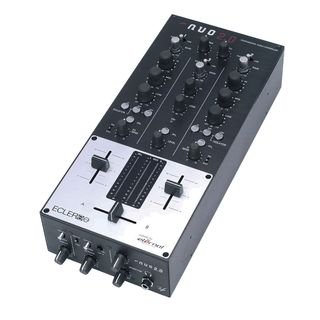 Ecler NUO 2.0 2-Channel DJ-Mixer Product Image