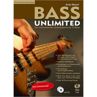 Edition Dux Bass Unlimited Produktbild