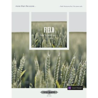 Edition Peters more than the score... Field: Nocturne No. 5 Product Image