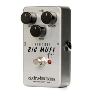 Electro Harmonix Triangle Big Muff Pi Product Image
