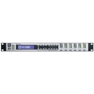 Electro Voice DC-One Digital Sound System Processor Produktbild