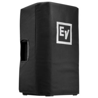 Electro Voice ELX200-10-CVR Padded Cover for the ELX200-10 Black Product Image
