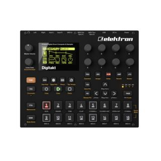 Elektron Digitakt Product Image