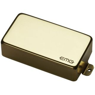 EMG 85-G Gold aktiv Humbucker gold Product Image