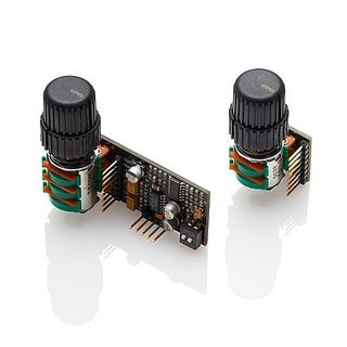 EMG BQC Control 3-Band EQ  Product Image