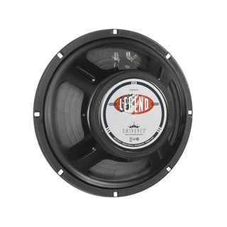 "Eminence Legend 105 A Speaker 10"" 75W 8 Ohm Product Image"