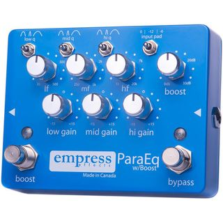 Empress Effects ParaEQ Product Image