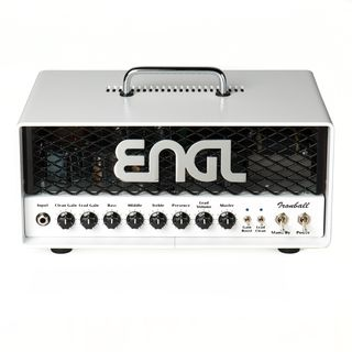 Engl E606 Ironball Head White Product Image