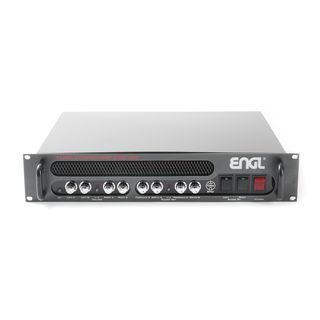 Engl E850/100 Tube Poweramp Product Image
