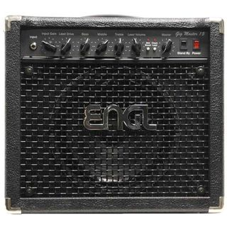 Engl Gigmaster 15 Combo Guitar Ampl ifier Combo   Product Image