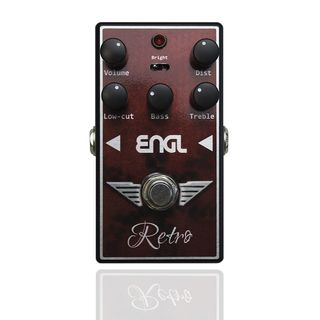 Engl RS-10 Retro Overdrive Product Image