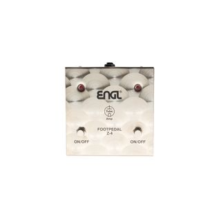 Engl Z4 Footswitch Metal/LED Produktbild