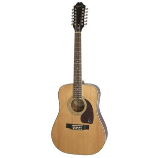 Epiphone DR-212 12-String Acoustic Guit ar   Product Image