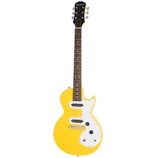 Epiphone Les Paul SL Sunset Yellow Product Image