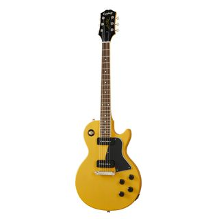 Epiphone Les Paul Special TV Yellow Produktbild