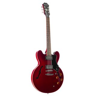 Epiphone The Dot CH Cherry Image du produit