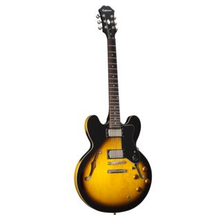 Epiphone The Dot VS Vintage Sunburst Product Image