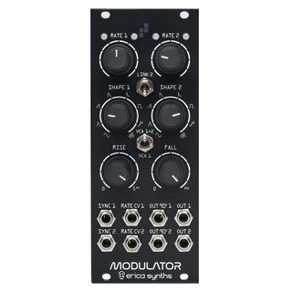 Erica Synths Drum Modulator Product Image