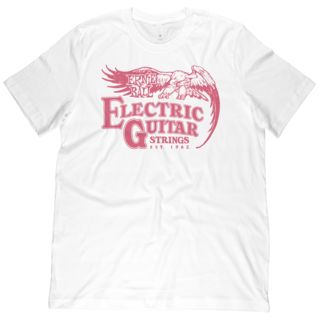 Ernie Ball '62 Electric Guitar T-Shirt XL Product Image