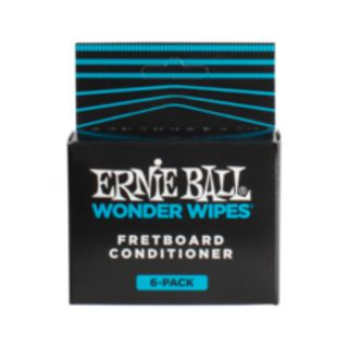 Ernie Ball Wonder Wipe Fretboard Conditio ner   Product Image