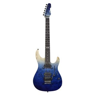 ESP E-II SN-2 Blue Natural Fade Product Image