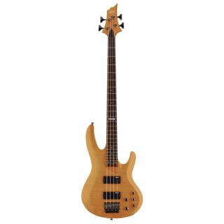 ESP LTD B-154DX Honey Natural Product Image