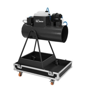 Eurolite Big Snow Machine Product Image