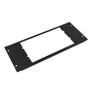 "Eurolite Installation Frame LED Operator 4 Black, 19"" Изображение товара"