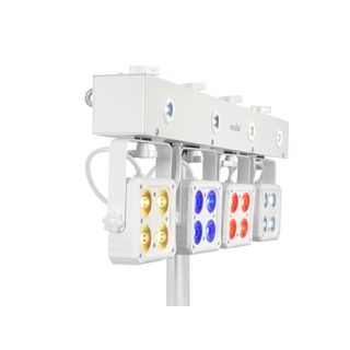 Eurolite LED KLS-180 Compact Light Set wh Product Image