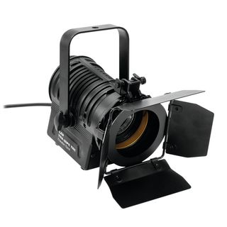 Eurolite LED THA-20PC TRC Theater-Spot sw Produktbild