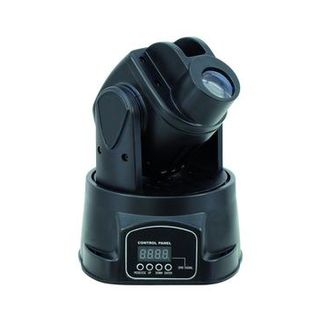 Eurolite LED TMH-8 Moving-Head Spot 10W RGBW-LED Product Image