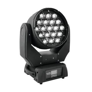 Eurolite LED TMH-X5 Moving-Head Wash Zoom Product Image