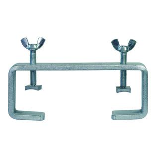 Eurolite Pipe Clamp C-Join Hook 19cm Product Image
