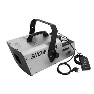 Eurolite Snow 6001 Snow machine Product Image