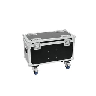 Eurolite Transport Case 2x TMH-30/40/60 with Wheels Product Image