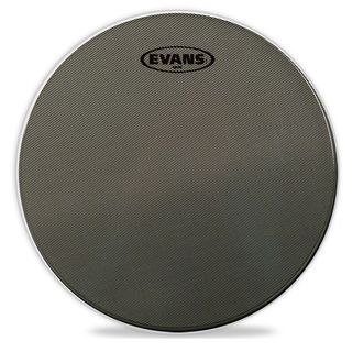 "Evans B14MHG Hybrid Coated 14"", Marching Snare Batter Product Image"