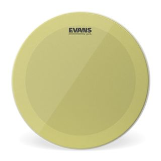 "Evans MX5 14"", SS14MX5, Marching Snare Reso Product Image"