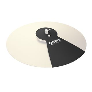Evans Sound Off Cymbal Pad  Product Image
