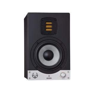 "EVE audio SC205 2-Way 5"" Active Studio Monitor Product Image"