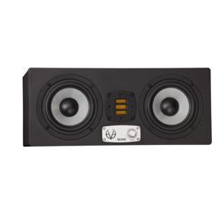 "EVE audio SC305 3-Way 5"" Active Studio Monitor Product Image"