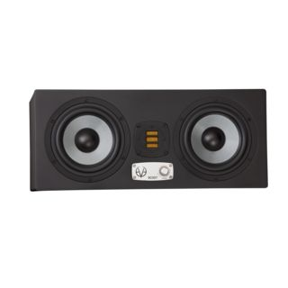 "EVE audio SC307 3-Way 7"" Active Studio Monitor Product Image"