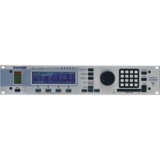 Eventide H8000 FW Multi Effect Processor Product Image