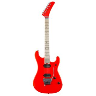 EVH 5150 Series Standard Rocket Red Product Image