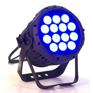 Expolite TourLED 42CM WP MKII 14x3in1W DMX 16€ IP67 Product Image