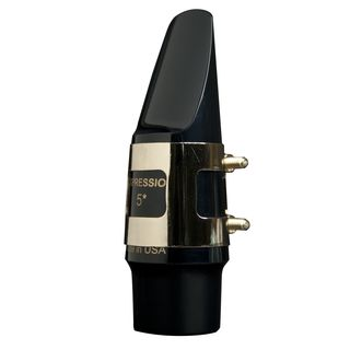 Expression 5* Alto Saxophone Mouthpiece .071 1.80mm Product Image