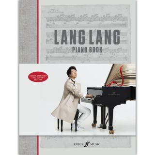 Faber Music Lang Lang Piano Book Product Image