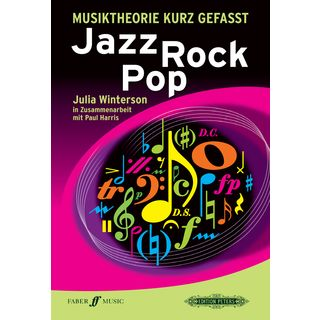 Faber Music Musiktheorie Paul Harris, Julia Winterson Product Image