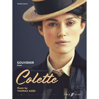 Faber Music Souvenir (from Colette) Product Image